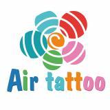 Аквагрим в Ижевске - студия боди-арта Air tattoo