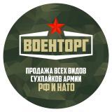 Военторг НН группа компаний «ИРПТОРГ»