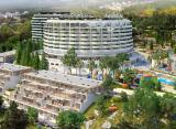 Апарт-отель «Adagio Le Rond Sochi»