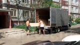 Грузоперевозки в Ангарске Грузчики Переезды Вывоз мусора