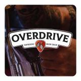 Бар OverDrive