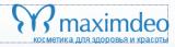 Maximdeo – интернет-магазин по продаже косметики