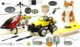 АВС центр - Ремонт электроники, радиоуправляемых игрушек