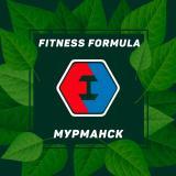 Fitness Formula Мурманск, ИП Мельников А.Н.