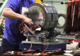 Перемотка и ремонт электродвигателей в новороссийске