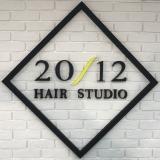Hair Studio 20/12