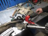 Ремонт рулевых реек в Туапсе. ремонт рулевой рейки с гарантией