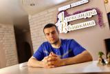 Студия массажа Александра Рубашкина